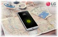 LG brinda recomendaciones para viajar con tu Smartphone