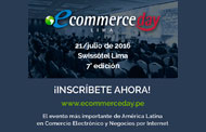eCommerce Day 2016