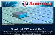 """Especial de América Sistemas """"El Rol del CIO"""""""