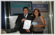 Acta electrónica de matrimonio en las municipalidades