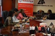 Voto Electrónico y su viabilidad en Perú