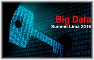 Big Data Summit 2016 en Lima