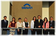 Cisco y Senati en alianza por un Perú digital