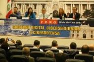 Exponen necesidad de mejorar gobierno digital en el Perú