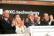 Nace una estrella: DXC Technology