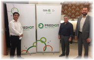 QLIK y PREDIQT realizaron el primer Qlik Academy de la Región Andina