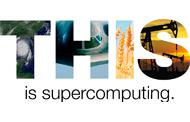 Evento tecnológico de Súper Computación en Lima