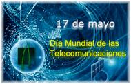 Dia Mundial de las Telecomunicaciones