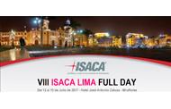 VIII ISACA Lima Full Day