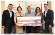 Xerox premia a mayorista Máxima Internacional
