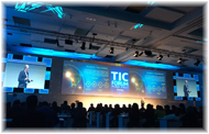 TIC Forum 2017 de Telefónica