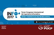 INFO 2017, evento de alcance internacional