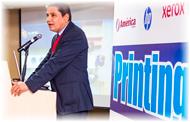 Outsourcing es la clave para muchas de nuestras empresas: Roberto García