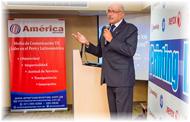 """""""Transformando los activos en servicios"""": Fernando Grados"""