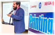 Xerox anunció nuevos productos en el Printing Day 2017