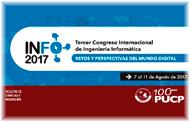 Talleres Académicos previos al INFO 2017 de la PUCP