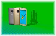 Motorola presenta nueva familia de celulares