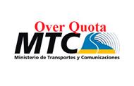 Mensaje al MTC