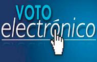 Extrañas movidas en Voto Electrónico