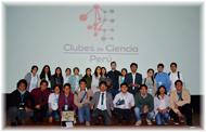 Jornadas de Ciencia en Lima