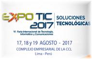 Expotic Empresarial 2017