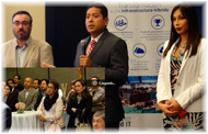 Anida y HPE realizaron evento