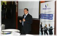 Omnia Solution y HPE: Un after office para clientes