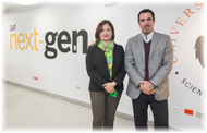 Presentan laboratorio de innovación SAP en Perú