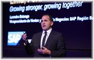 Evento SAP en Lima