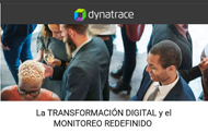 Transformación Digital y el Monitoreo Redefinido