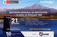 Millonaria inversión en I+D+i+e en Arequipa