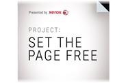 Presentan libro Xerox conjuntamente con celebridades
