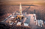 Potencial geotérmico de Perú es de 3 mil MW