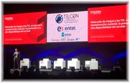 Grupo Electrodata participó en TELCON UNI 2017
