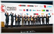 Alianza para impulsar la banda ancha