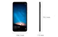Llega al país el Huawei Mate 10 Lite