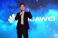 Huawei como el número uno del 2017