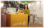 Xerox del Perú participa en ferias escolares a nivel nacional
