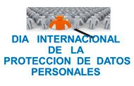 Día Internacional de Protección de los Datos