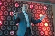 Go Safer: Evento de seguridad de F5
