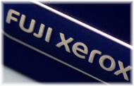 Nace un gigante de la fotografía: FujiXerox