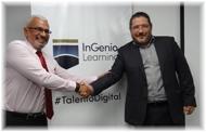 Presentan el IES de Talento Digital