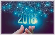 La revolución de la tecnología para el 2018