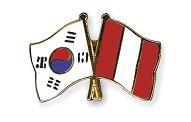 Apoyo de Corea del Sur