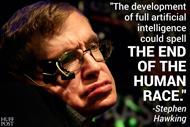 Legado de Hawking: Inteligencia Artificial y la cruda realidad