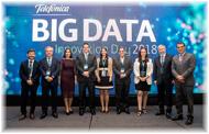 Big Data: Evento de Telefónica
