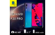 ¡Mañana jueves 12 preventa de los P20 de Huawei!