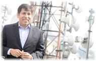 Millonaria inversión en redes telcos