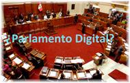 ¿Parlamento Digital?