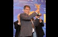 Premian a peruano en Suiza